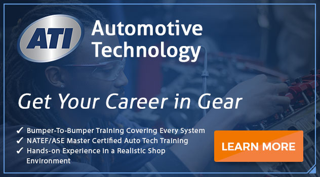 Automotive Tech Training School