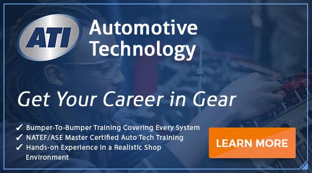 Automotive Tech Training School