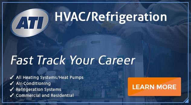 HVAC/Refrigeration Training Program