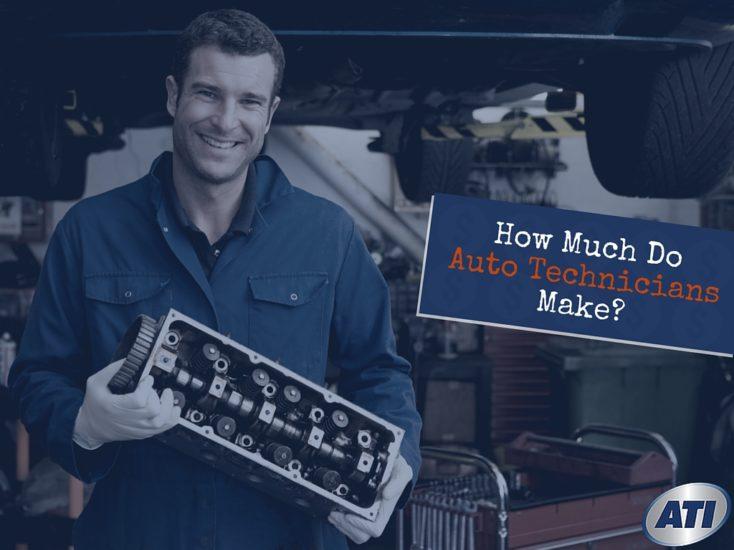 Money Matters: How Much Do Auto Technicians Make?