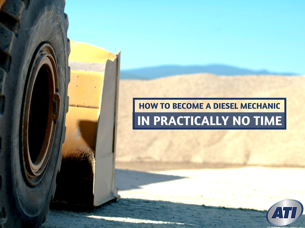 How To Become A Heavy Vehiclediesel Mechanic In Practically No Time
