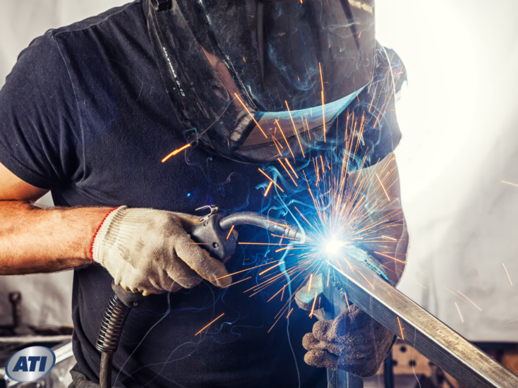 How do I Get Certified in Welding in Hampton Roads?