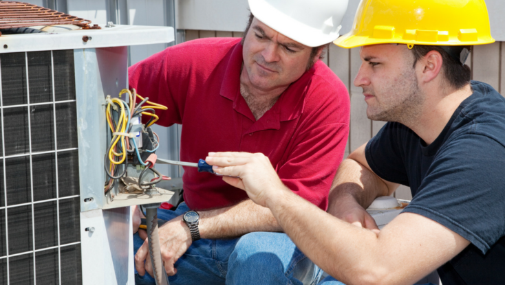 HVAC Training: Norfolk, VA Could Be the Right City For Your Education