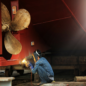 Maritime Welding Jobs in the Hampton Roads Area