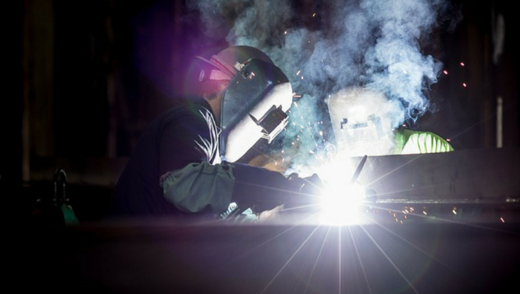 How Long Does it Take to Become a Welder in Norfolk, VA?