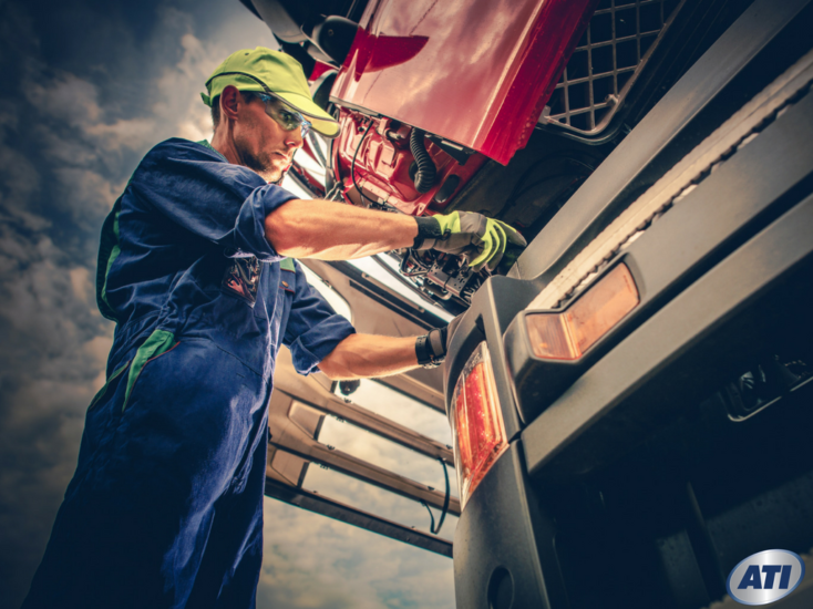 Heavy Truck Mechanic Classes in Virginia Beach, Virginia