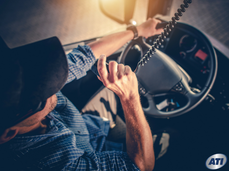 Commercial Truck Driver Education Requirements in Virginia