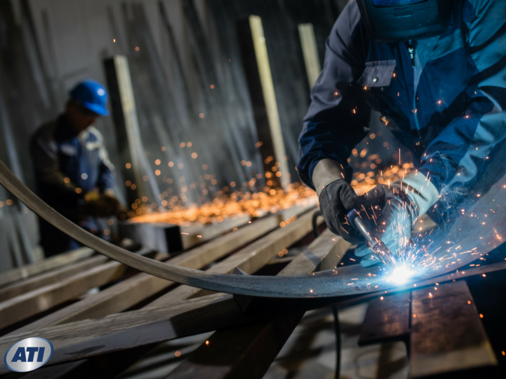 What is the Job Outlook for a Welder in Virginia?