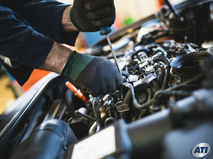 Becoming a Mechanic at 30 in Norfolk, VA