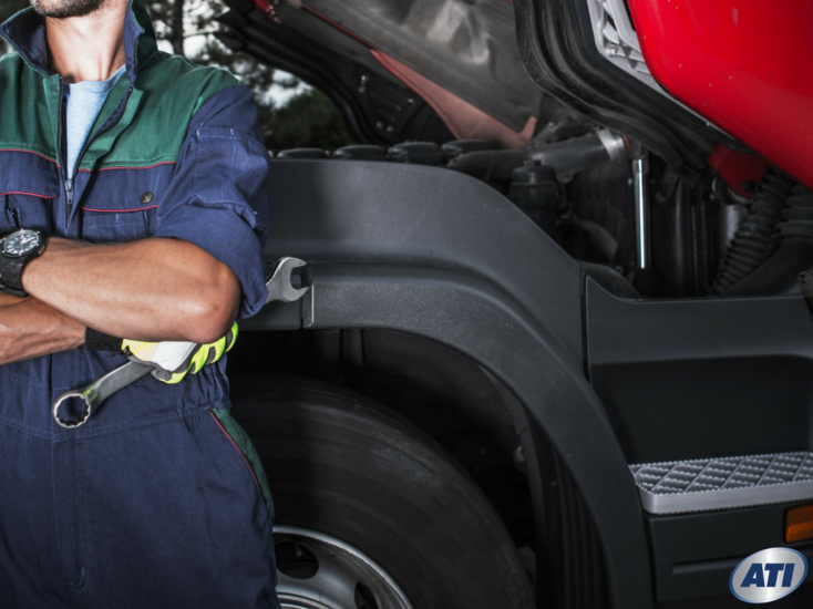 Becoming a Heavy Vehicle Mechanic in Norfolk, VA