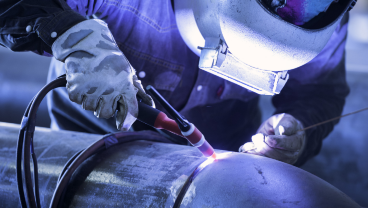 Is Welding a Good Career For Someone Who Wants to Work with Their Hands?