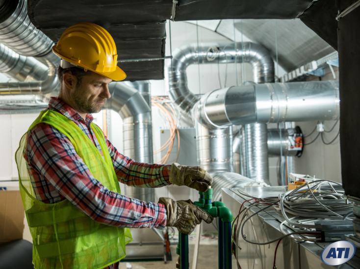 Is HVAC in Demand in the State of Virginia?