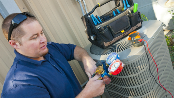 Is HVAC a Good Career Choice in Hampton Roads?