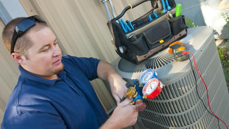Is HVAC a Good Career Choice in Hampton Roads?