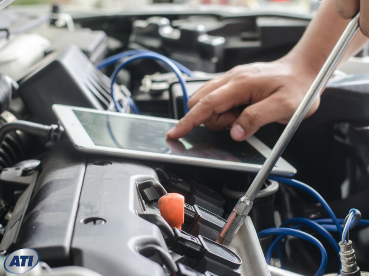 Automotive Technology Degree: Jobs in Hampton Roads