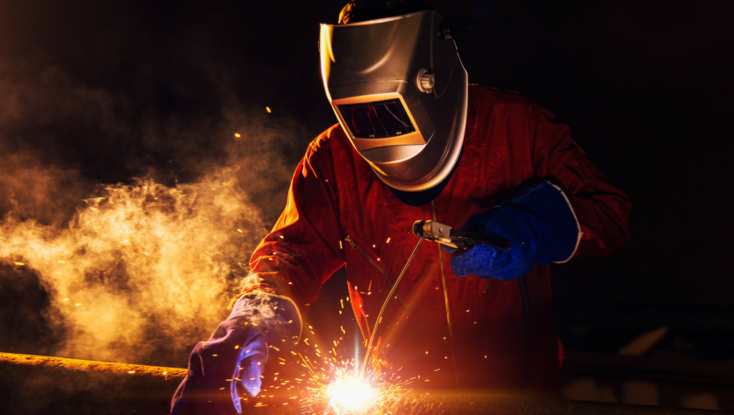 Do You Need a Welding Certificate to Work in Virginia?