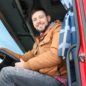 What do you Have to do to Become a Truck Driver in Hampton Roads?