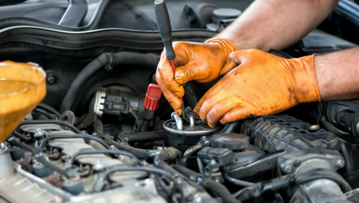 Diesel Repair School in Hampton Roads: Is it Right for Me?