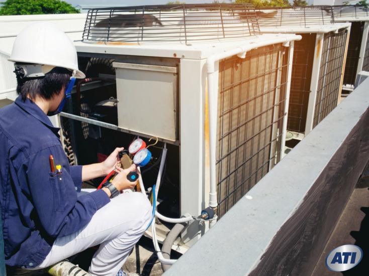 Why is HVAC a Good Career Choice in Virginia?