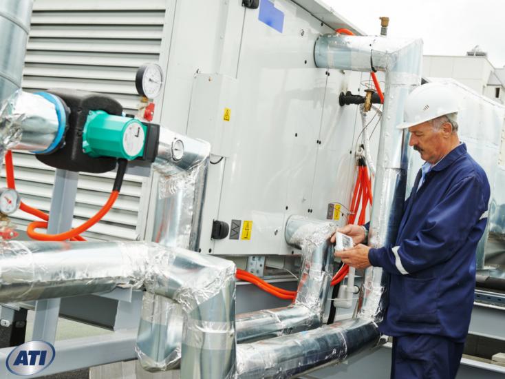 HVAC Repair Education in Hampton Roads, Virginia