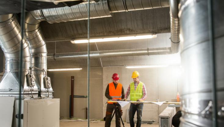 HVAC Companies in Hampton Roads: How Could I Work At One?