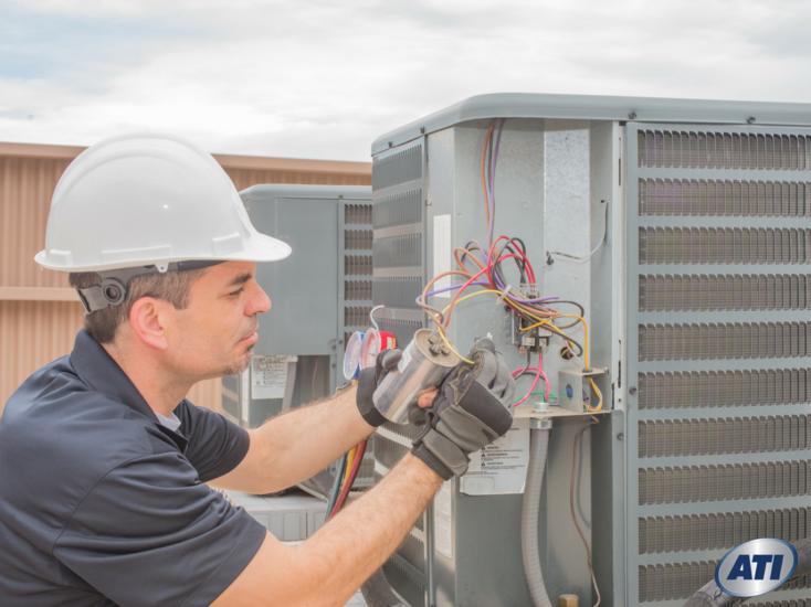 HVAC Career Opportunities in Hampton Roads, VA