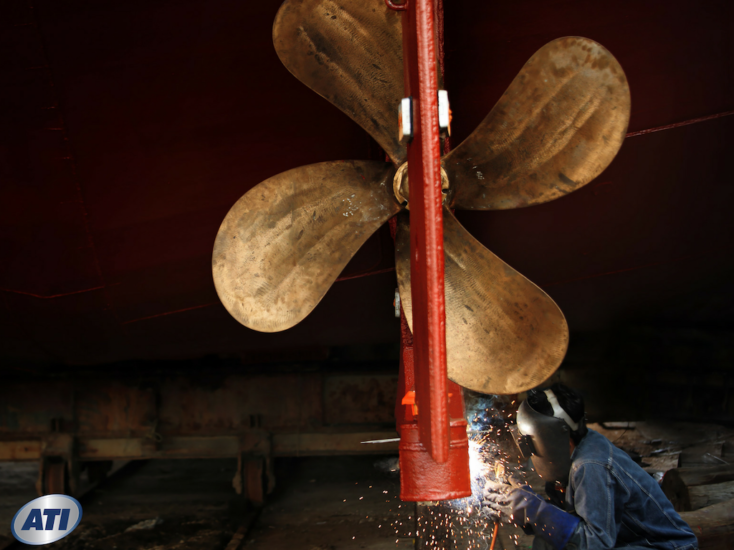 Maritime Welding Jobs for Graduates: Where Might I Get Hired?