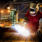 Maritime Welding Definition: What Does Welding Encompass?