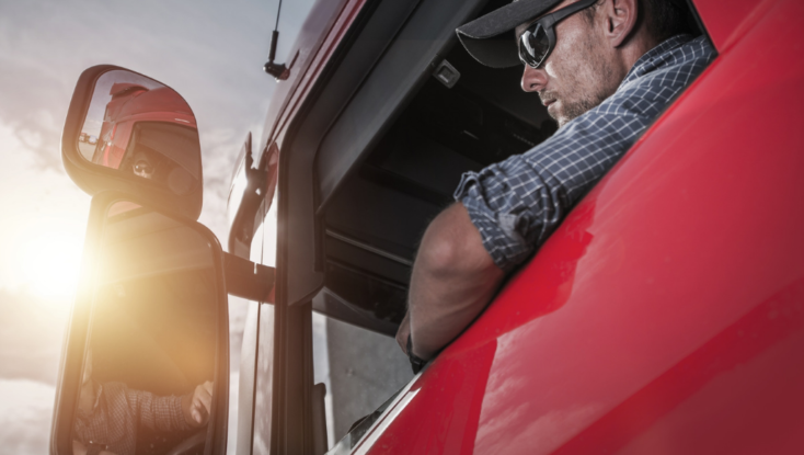 Truck Driver Shortage Solutions: Could Your New Trucking Career Help End This Issue?