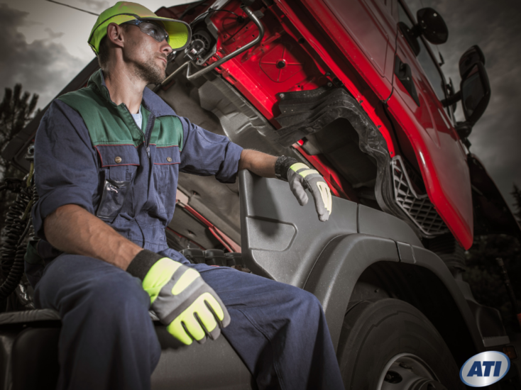 What is Heavy Vehicle Mechanic Education Like in Hampton Roads?