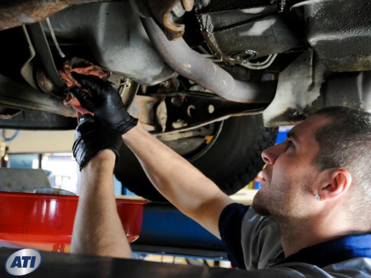 Virginia Beach Mechanic Schools: What can I Learn?