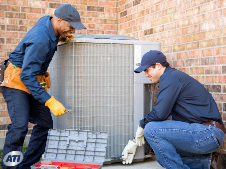 Are HVAC Techs in High Demand in Virginia?