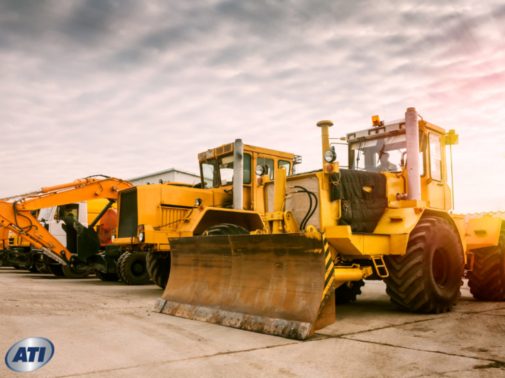 Heavy Vehicle: Examples of What You Could Maintain As a Technician