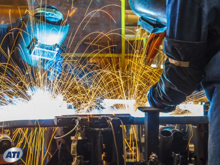Welding Careers in Hampton Roads, Virginia: How Can I Get Started?