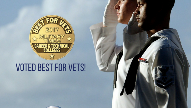 Advanced Technology Institute Named Best for Vets!