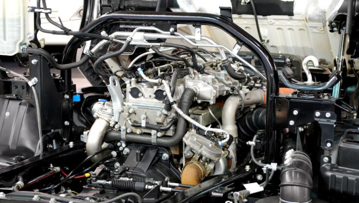 Heavy Vehicle Mechanic Classes and Training in Virginia Beach, VA