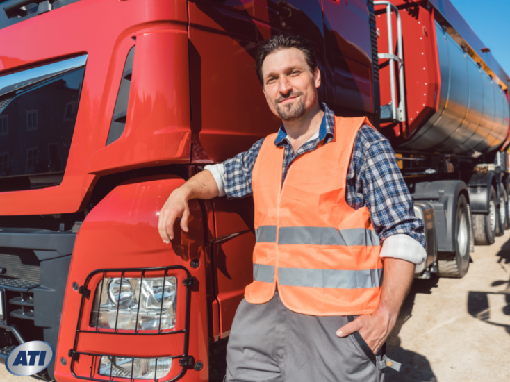What Do You Need for Truck Driving School in Hampton Roads, VA?