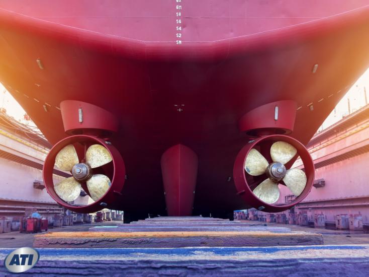 Maritime Welding Program in Virginia Beach: Will it be Hands-On?