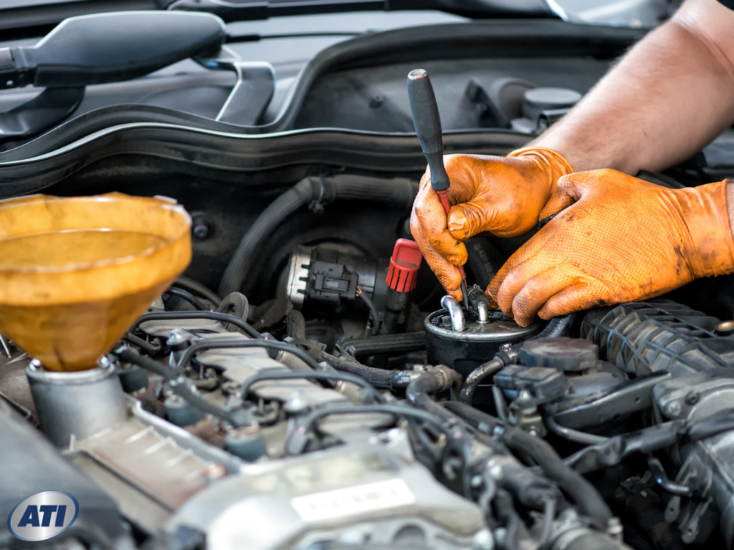 Becoming a Mechanic in Virginia Beach: Where Do I Start?