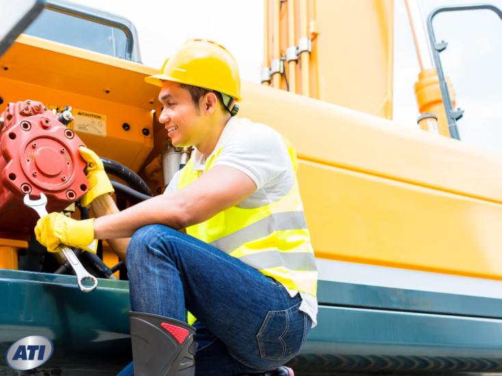 What is Heavy Vehicle Repair Like in Hampton Roads, VA?