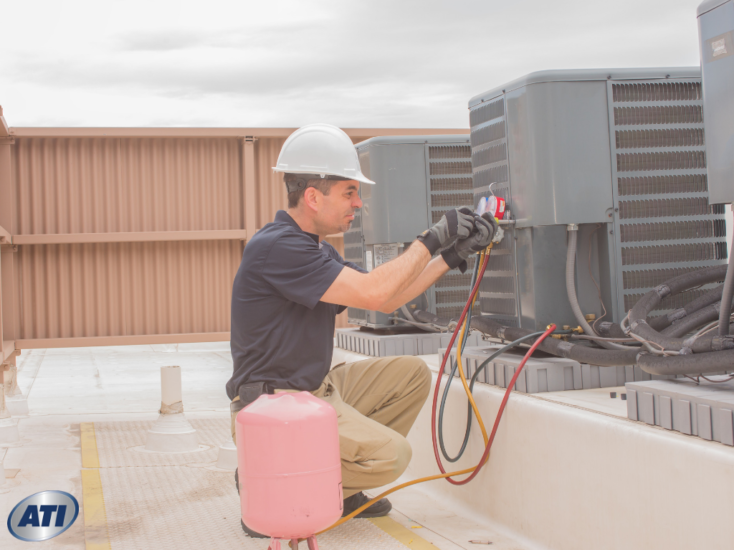 HVAC Training in Hampton Roads: Is this a Good Place for Me to Learn?