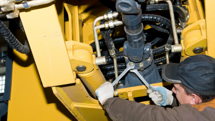 What Schooling Do You Need to be a Heavy Duty Mechanic Today?
