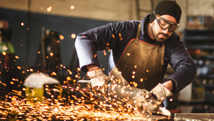 Entry-Level Welding Jobs in Virginia: Where Can I Start Out?