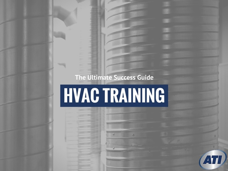 HVAC Training Courses: The Ultimate Success Guide