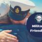 ATI Designated 2017 Military Friendly® School