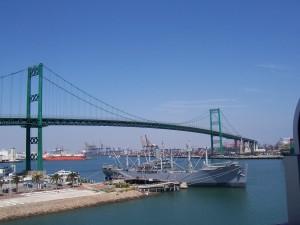 Port Los Angeles
