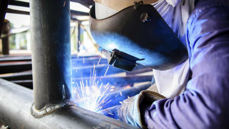 Welding School Programs: What is it Like to go to Welding School?