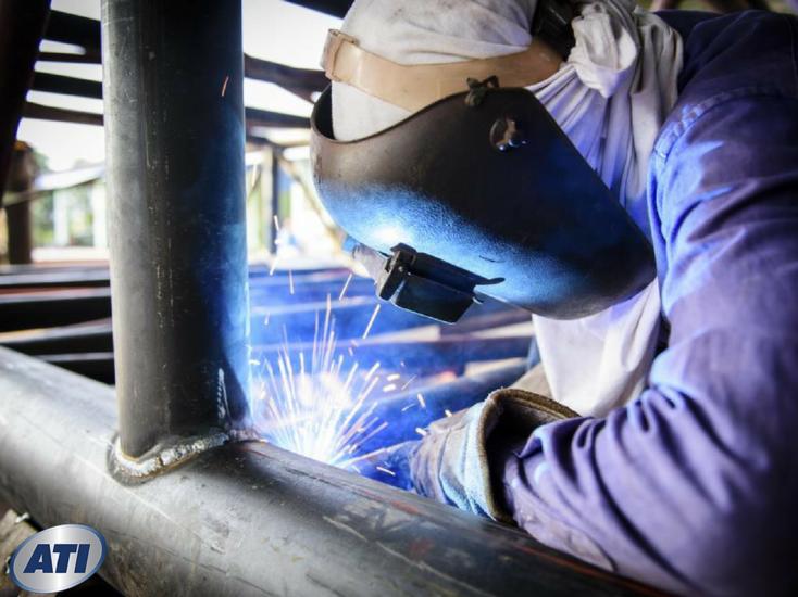 Welding School Programs: What is it Like to go to Welding School?