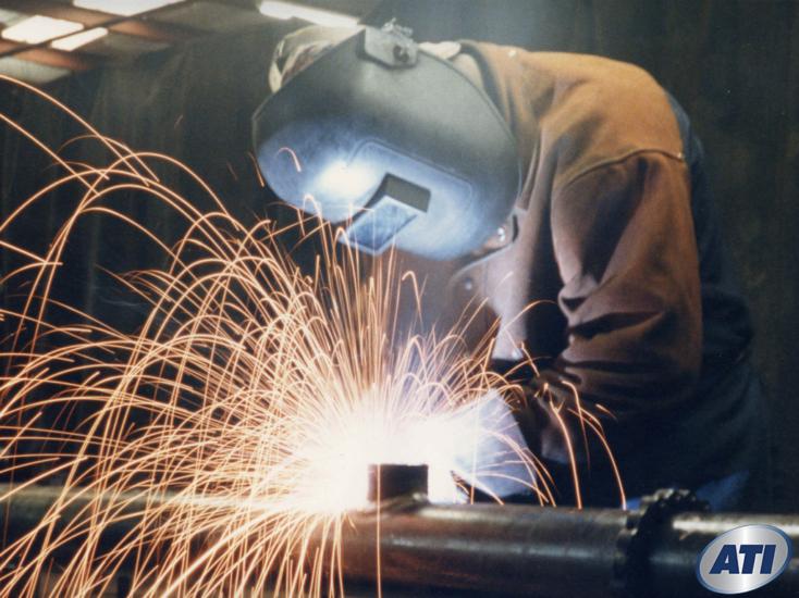 Welding Career Salaries in Hampton Roads Virginia