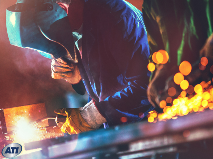 What Education do you Need to be a Welder in Hampton Roads, Virginia?